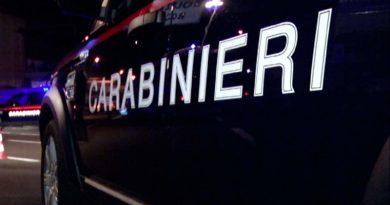 Violenza e spaccio: blitz Carabinieri a Castel Volturno
