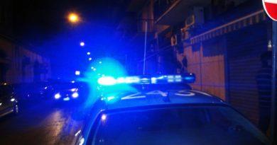 Nola. Polizia denuncia un 32enne romano