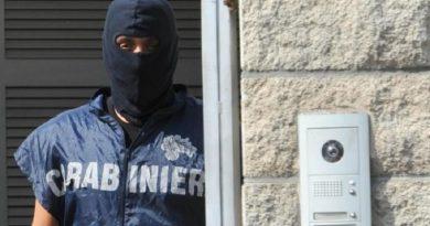 (VIDEO) Scacco allo spaccio di droga nel Salernitano
