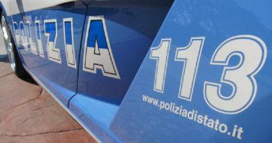 Orta di Atella. Polizia arresta 37enne