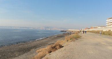"""AMBC Mondragone: """"Qual è il mare più bello della Campania?"""""""