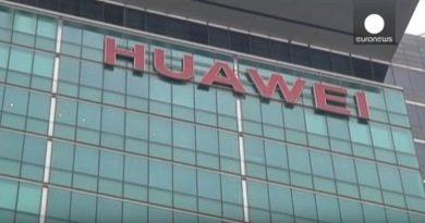 (VIDEO) Huawei investe 3 miliardi in Italia