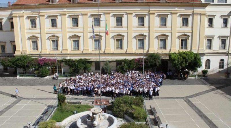 Maddaloni. Villaggio dei Ragazzi: riparte servizio degli studenti ...