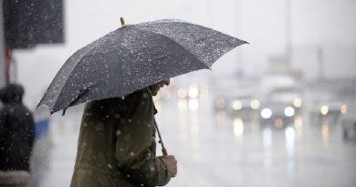 Maltempo: piogge e temporali in arrivo anche al Sud