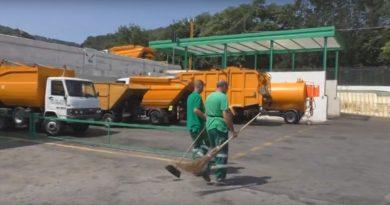 """Vibonati. Sequestrato centro raccolta rifiuti, FN: """"Si trovi soluzione immediata"""""""