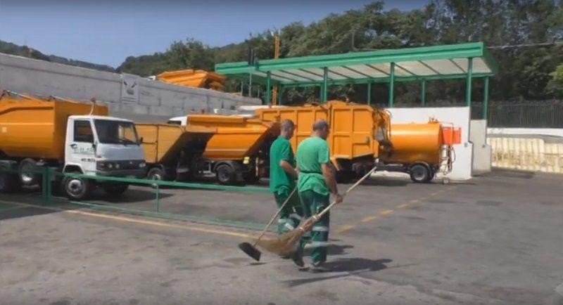 Cantieri rifiuti Aversa – Mondragone, FIADEL interroga la Senesi