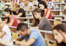 Ansia e depressione: troppo studio danneggia gli studenti