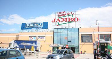 Trentola Ducenta. Pansa lascia l'incarico di Centre Manager del JAMBO1