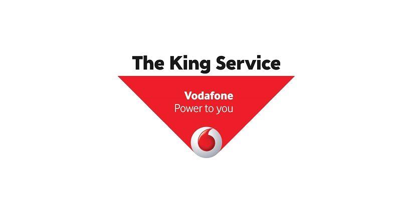 Vodafone Centro Campania.Teverola The King Service Si Conferma Miglior Centro