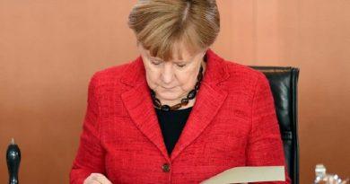 (VIDEO) E' rischio recessione in Germania