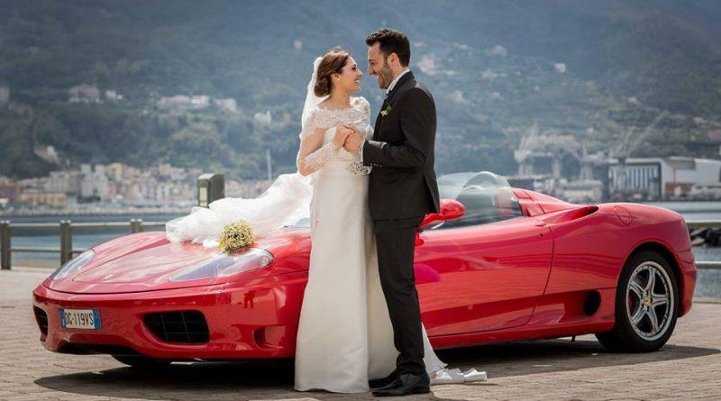Matrimonio In Ferrari : Ferrari pista a ginevra con cv e oltre km h