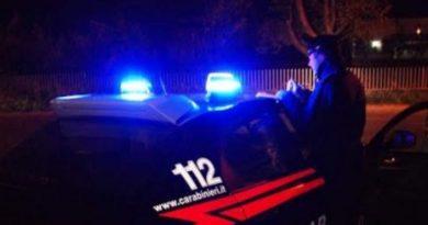 Controlli a 'largo raggio' dei Carabinieri tra Portici – San Giorgio a Cremano