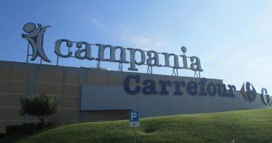 Tullio de Piscopo e Tony Esposito al Centro Campania