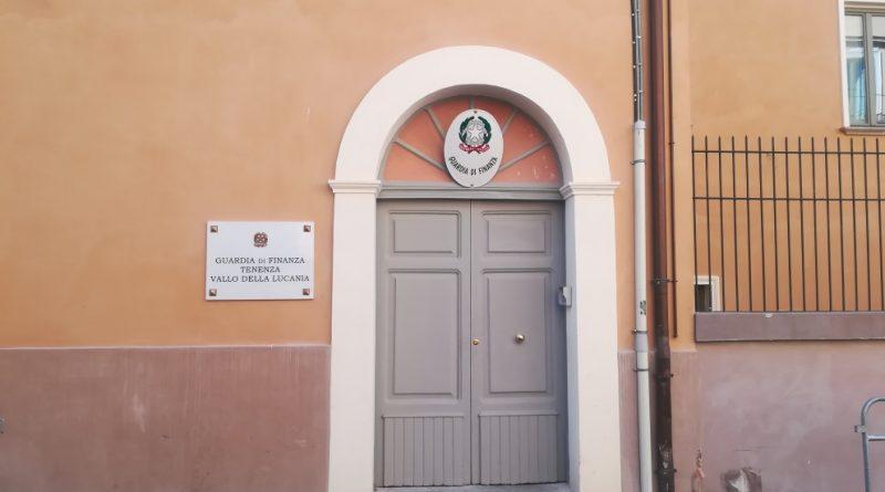 Vallo della Lucania. Nuova sede per la Guardia di Finanza | LaRampa.it
