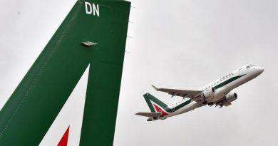 Alitalia, Mef indica Altavilla come nuovo Presidente esecutivo di ITA