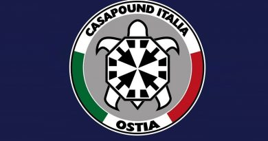 Roma. CasaPound denuncia Raggi: 'paga utenze immigrati Ostia'
