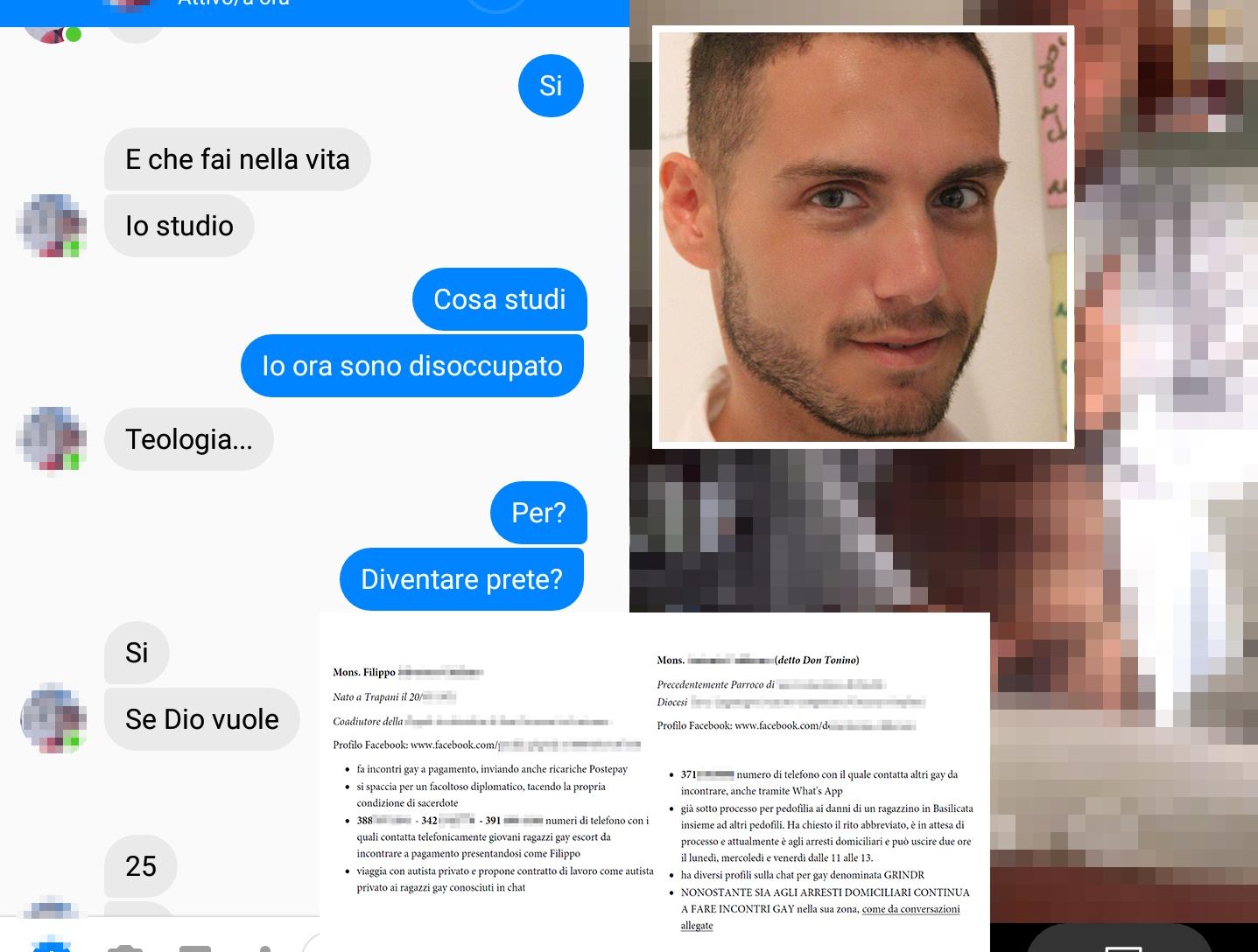 chat gay giovani come diventare escort gay