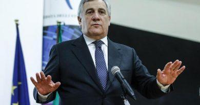 """Cattura Battisti, Tajani: """"Deve essere accolto nelle patrie galere, non da un codazzo di politici"""""""