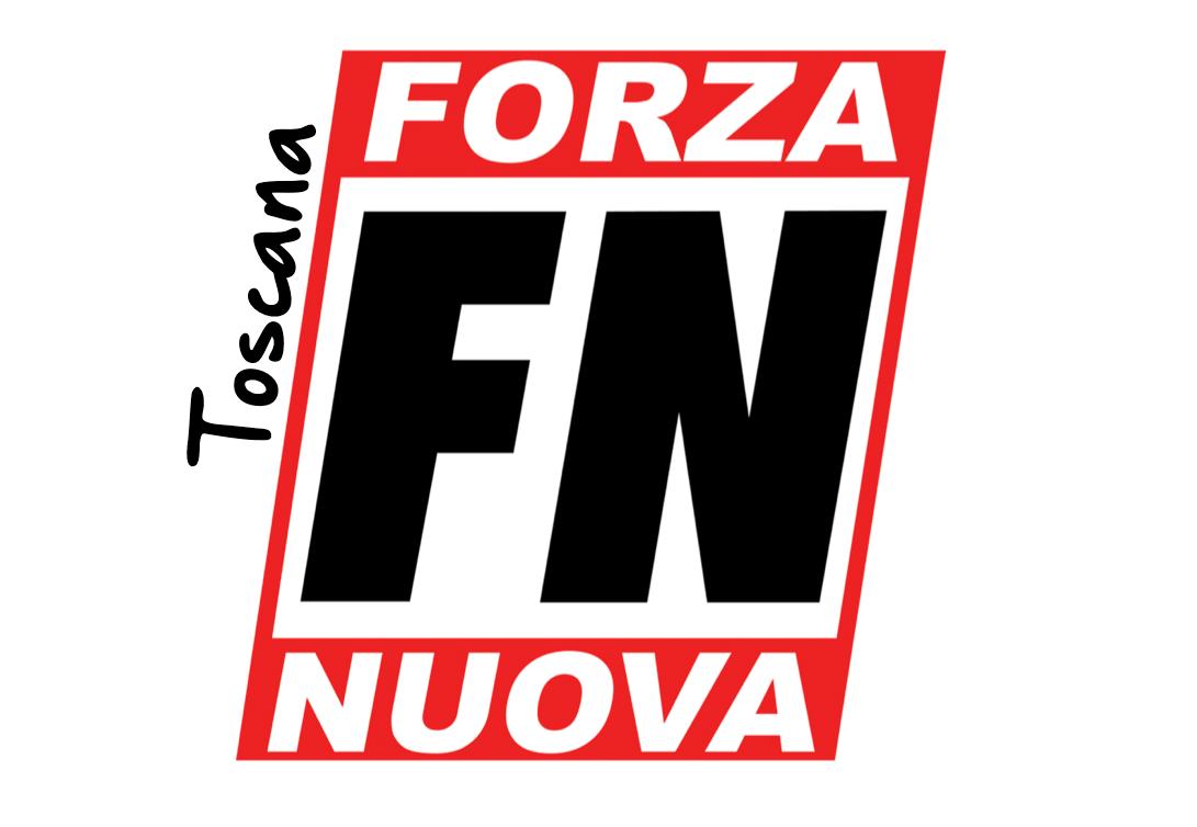 La comunità militante forzanovista toscana lascia Forza Nuova - LaRampa.it
