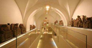 """Riapre Museo Provinciale Campano, Magliocca: """"Segnale di speranza per Terra di Lavoro e per la Campania"""""""