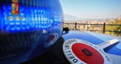 Napoli. Operazione Polizia a Porta Capuana
