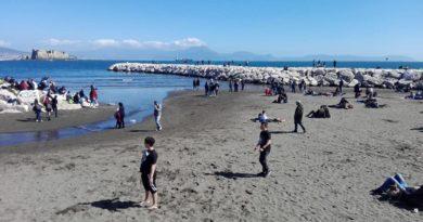 Balneabilità in Campania: il punto dopo i primi 15 giorni di luglio