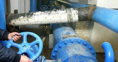 Interruzione fornitura idrica a Teverola e Carinaro: ecco quando
