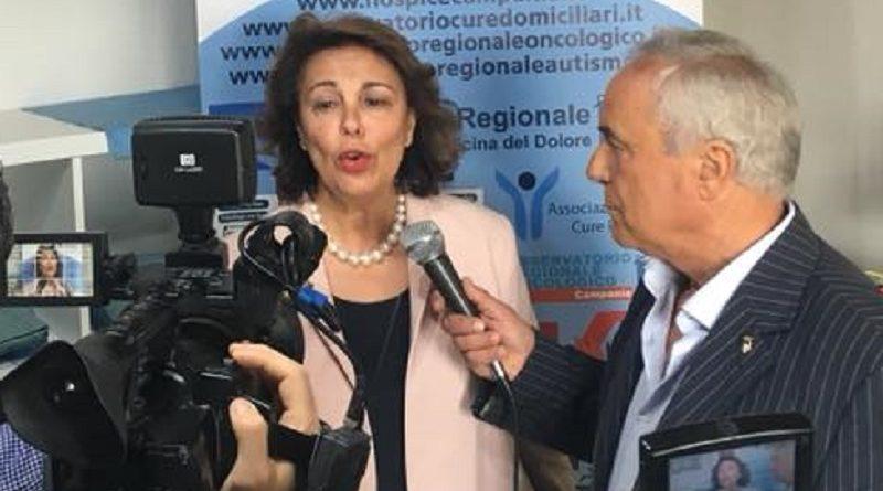 Zes Campania, Lonardo interroga il Ministro Tria