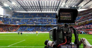 Coronavirus, Juve – Inter 'in chiaro': disponibilità da Sky e Rai