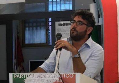 """Aversa. Coronavirus, Gatto: """"Test rapidi per operatori sanitari, opposizione distratta"""""""