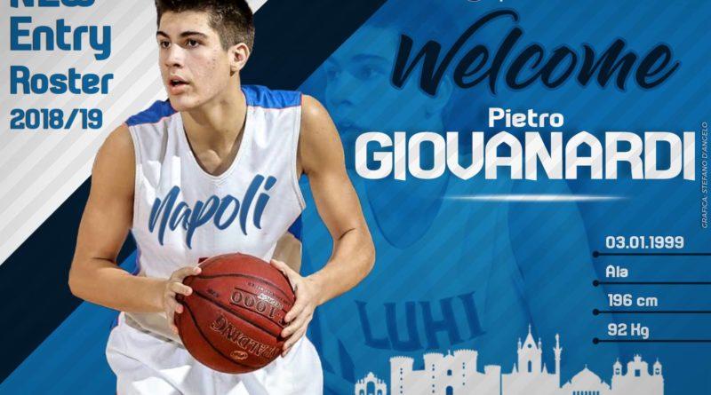 Basket Napoli Basket Sport 0cfea01a54c3