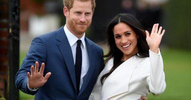 (VIDEO) UK. Harry e Meghan perdono il titolo reale