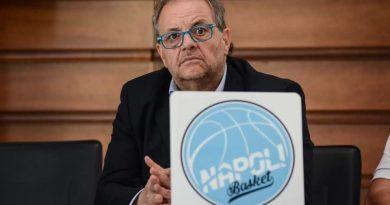 """Gevi Napoli, Mirenghi: """"In attesa del Consiglio Federale"""""""
