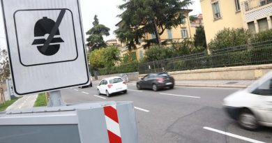 Nuovi autovelox sull'Appia