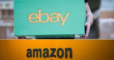 Coronavirus, vendite mascherine e gel: Gdf in sedi Amazon-eBay