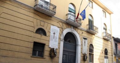 San Cipriano. L'amministrazione Caterino presenta docu-film su Terra di Lavoro