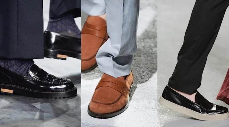 sports shoes d060f 81e52 Mocassini da uomo, le regole per indossarli nel modo ...