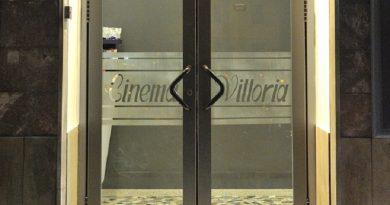 (FOTO) Il Cinema Vittoria compie 80 anni e raddoppia: apre l'Altra Sala