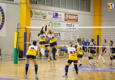 Volley. Trasferta sul campo del Centro San Marco per Bellizzi