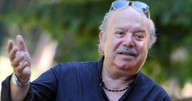Lino Banfi ospite degli Incontri Internazionali del Cinema di Sorrento