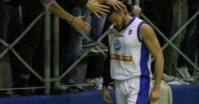 Basket Play off. Niente finale per la Gevi Napoli