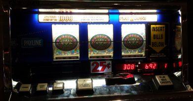 Slot machine online o tradizionali? Agli italiani piacciono entrambe, ma c'è di più