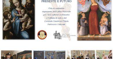 """Aversa. """"Beni culturali ecclesiastici, tutela e protezione"""": mercoledì tavola rotonda in Seminario"""
