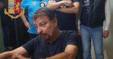 Cattura Cesare Battisti, tutto pronto per l'estradizione