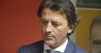 """Lavoro, Pastorino: """"Grave incertezza su Piaggio"""""""