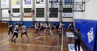 Basket Serie C. New Caserta espugna Benevento