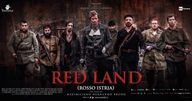 (VIDEO) Red Land: rivedi il film
