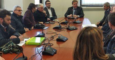 """Piano Ospedaliero in Campania, Graziano: """"Tavolo permanente per migliorarlo"""""""