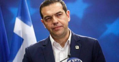 (VIDEO) Grecia. Caso nome Macedonia, aria di crisi nel governo Tsipras
