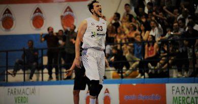 Basket Serie B. Riscatto Virtus Salerno, al PalaSilvestri torna il sereno